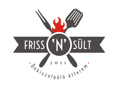 Frissensült Önkiszolgáló Étterem